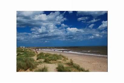 Beach Coast East Anglian Homes Swap Espanol