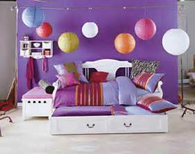 bedroom teen girl cozy furniture bedrooms decorating