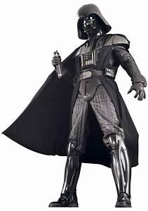 Authentic Darth Vader Costume | eBay