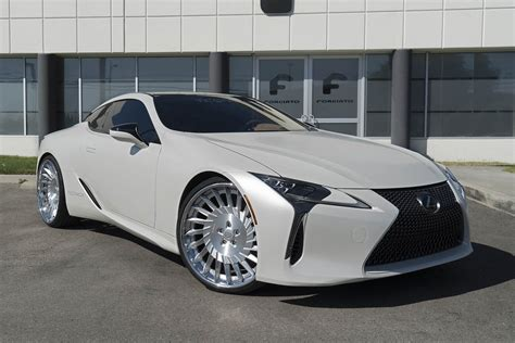 Modifikasi Lexus Es by Modifikasi Lexus Lc500 Sportcar Coupe Yang Futuristik