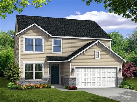 ranch homes floor plans hyett 39 s crossing single family homes homes in