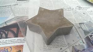 Formen Für Beton : beton deko f r weihnachten mit rayher gie formen ~ Markanthonyermac.com Haus und Dekorationen