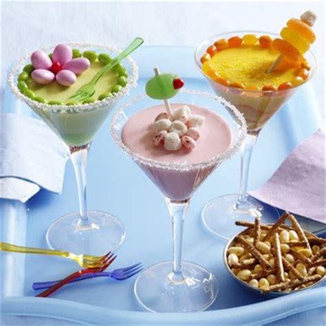 Lannyyap Cupcake Cocktails