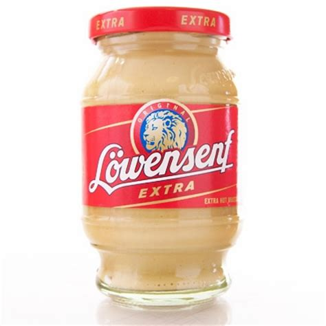 german mustard the history of bratwurst