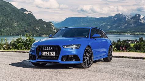 audi rs6 performance the 705 horsepower audi rs6 avant performance nogaro edition is one angry 220 ber wagon the drive