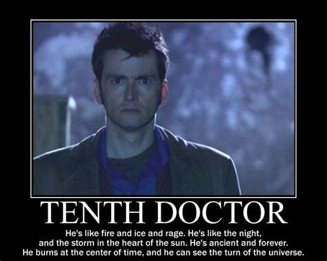 10th Doctor Meme - funny tenth doctor quotes quotesgram