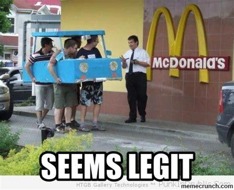 Seems Legit Meme - meme friday thedelsolrunner
