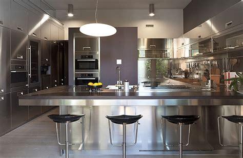 stainless steel kitchen appliances countertops sink  dream home pinterest design