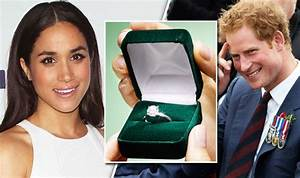 Meghan markle prince harry39s girlfriend moving in is a for Prince harry wedding ring