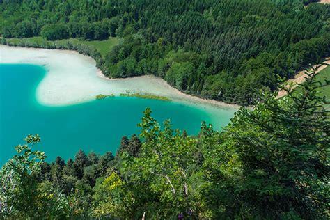 les plus belles cuisine les plus beaux lacs du jura
