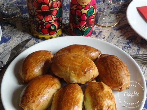 cuisine russe pirojki pirojki aux chignons russie la tendresse en cuisine