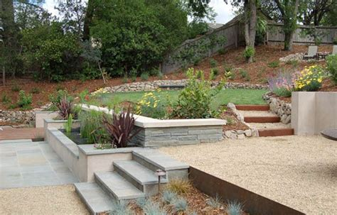 decomposed granite landscaping ideas