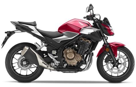 Honda Cb500x 2019 by Eicma 2018 All New Honda Cbr500r Officially Unleashed