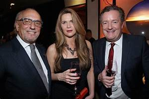 Celia Walden, Piers Morgan's Wife: 5 Fast Facts You Need ...