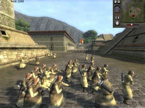 2 total war siege ii total war battle 62 genghis khan vs