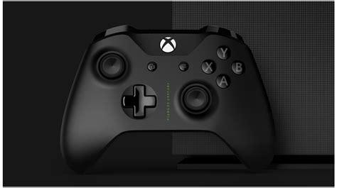 Microsoft Xbox One X Scorpio Launched Price Specs