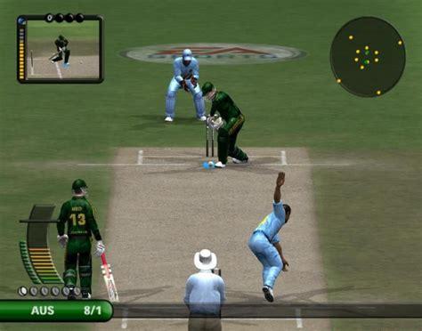 ea sports cricket    full minato games