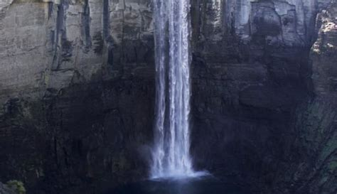 taughannock falls state park trumansburg ny  state parks park picnic area
