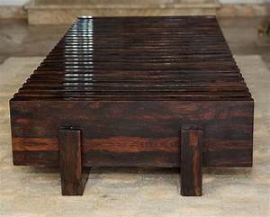 Minimalist extra large coffee table for sale at 1stdibs for Extra large coffee tables for sale