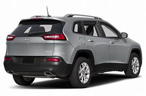 Jeep Cherokee 2018 : new 2018 jeep cherokee price photos reviews safety ratings features ~ Medecine-chirurgie-esthetiques.com Avis de Voitures