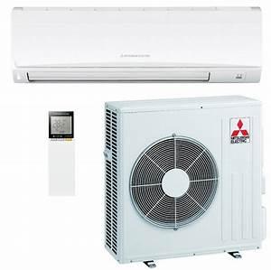 Chauffage Clim Reversible Consommation : climatisation r versible mitsubishi electric msz gf ~ Premium-room.com Idées de Décoration