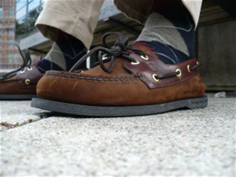 Boat Shoes Chinos Socks by The Boat Shoe Sperry Top Siders
