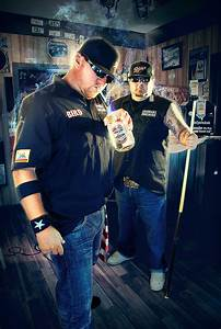 Moonshine Bandits photo by RobertDBrown on DeviantArt