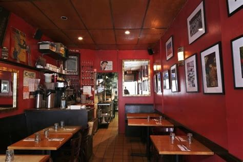 7 Tiny Restaurants in NYC With Lots of Personality