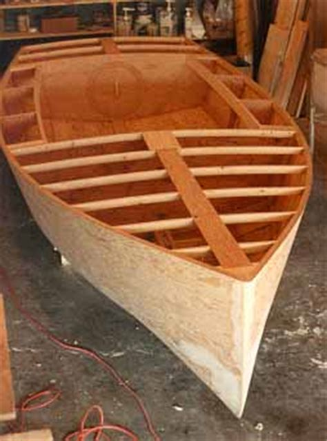 sailing build plan