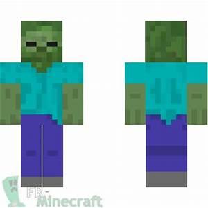 Minecraft Skin Minecraft Zombie Sam HaLloWeEn Pinterest