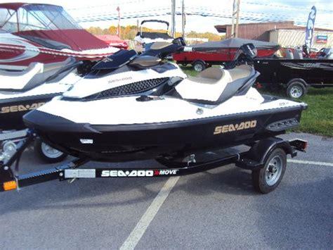 Sea Doo Boat Dealers Michigan by Sea Doo Gtx 155 Boats For Sale In Michigan