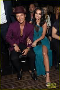 Bruno Mars Girlfriend 2016