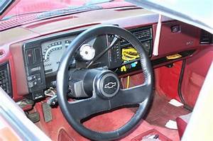 Jslezak83 1987 Chevrolet S10 Blazer Specs  Photos