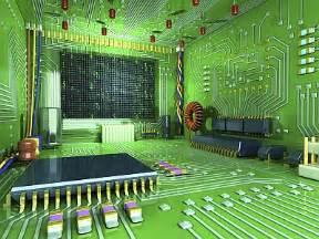 smart home interior design our future smart world tech pinions