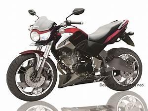 Honda New Tiger Revo