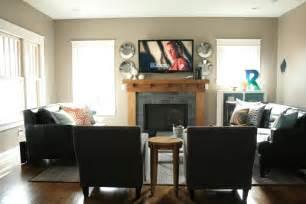 livingroom set up living room setup with tv modern house