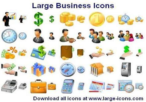 telecharger icone bureau gratuit télécharger large business icons pour windows shareware