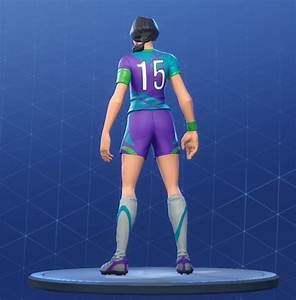 Clinical Crosser Fortnite Outfit Skin How To Get News