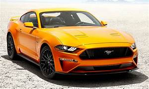 2018 Mustang Gt : 2018 ford mustang gt better performance powerful engines ~ Maxctalentgroup.com Avis de Voitures