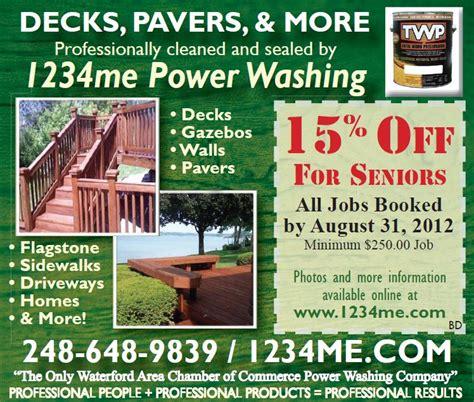 Trex Deck Brightener Home Depot by Composite Deck Behr Composite Deck Stains