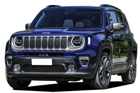 Jeep Car : Jeep Renegade Suv Review