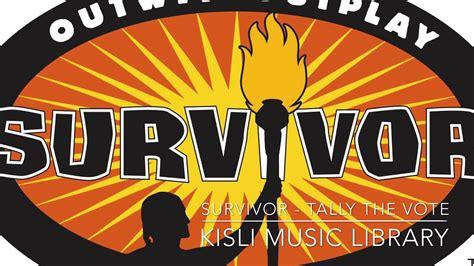 Survivor (Tribal Council Theme) - Epic Orchestral Makeover ...