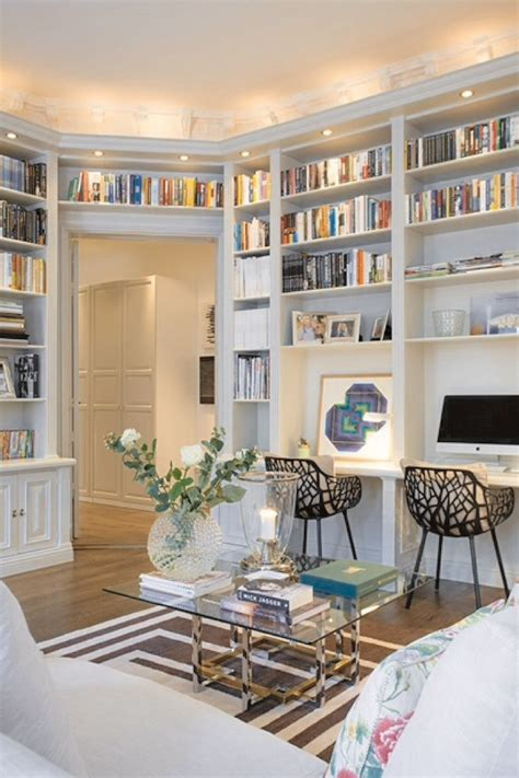 Home Design Ideas Cozy by 81 Cozy Home Library Interior Ideas For The Home Cozy