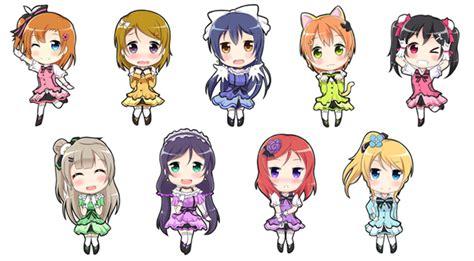 Anime Chibi Live Wallpaper - chibi live by rutorifuki95 on deviantart