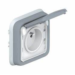 Prise électrique Extérieure étanche Legrand : legrand plexo appareillage ext rieur ip55 achat vente ~ Dallasstarsshop.com Idées de Décoration