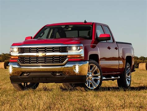 Chevy Silverado Trims by 2019 Chevy Silverado 1500 Ld Trims Wt Vs Lt Vs Lt Z71