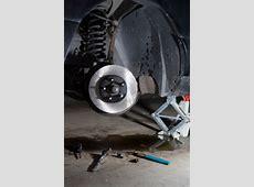 Why is my car leaking brake fluid? HowStuffWorks