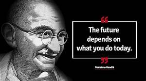 Mahatma Gandhi Death Anniversary: Inspirational quotes ...