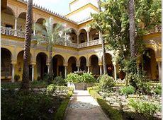 Palacio de las Dueñas Viajar a Sevilla