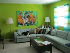 Photos Of Living Rooms With Green Walls by 18 Lovely Grey And Green Living Room Ideas